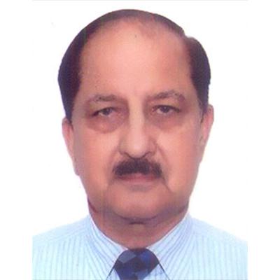 Brig. Vijay Kumar Khajuria (Retd.)